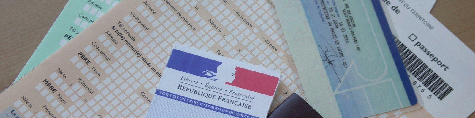 Carte D Identite Passeport Biometrique Mehun Sur Yevre
